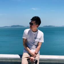 Profilo utente di 禹