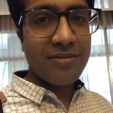 Raja Shekar - Profil Użytkownika