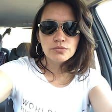 Francisca - Uživatelský profil