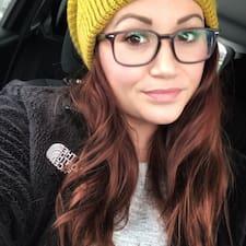 Chrissie Kullanıcı Profili