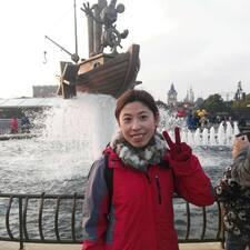 Yinying - Profil Użytkownika
