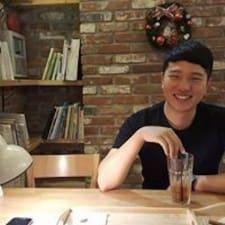Sangjun - Profil Użytkownika