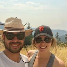 Liz & Andy - Uživatelský profil