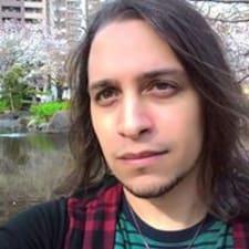 Profil korisnika Ovídio