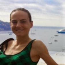 Profil Pengguna Maria Sylvia