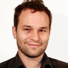 Bastian Brukerprofil