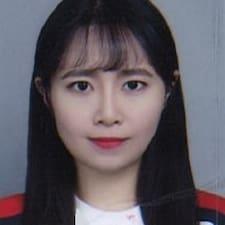 Jueun - Profil Użytkownika