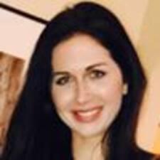 Nicole Brukerprofil