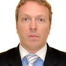 Profil Pengguna Sergio Eduardo