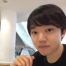 Profil utilisateur de Giheon