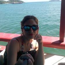 Profil korisnika Mitzi