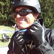 Jean Pierre Brugerprofil