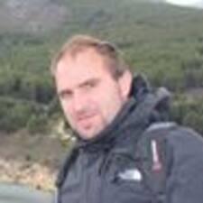 Profilo utente di Maikel