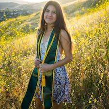 Natali - Uživatelský profil