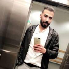 Profilo utente di Hazem
