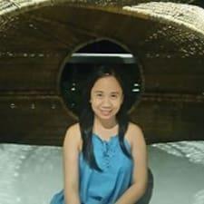Aileen Grace User Profile