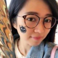 Profil utilisateur de 炯英