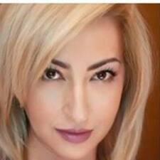 Maria Luisa Kullanıcı Profili