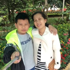 Profil korisnika Minh Nguyet