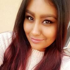 Shelah User Profile