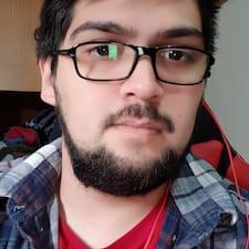 Profil utilisateur de Valentin