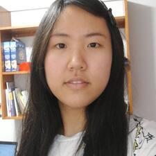 Profil utilisateur de Jiatong