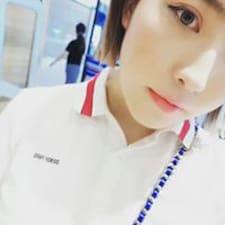 Profil utilisateur de 明丽