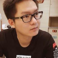 Perfil do utilizador de Qinyu