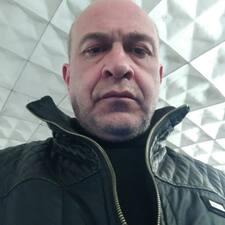 Хвича User Profile