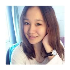 Chengdi felhasználói profilja