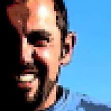 Henkilön Francisco Javier käyttäjäprofiili