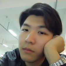 Профиль пользователя 李