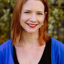 Katie M. User Profile