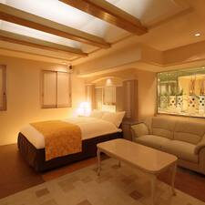 Hotel Fine Garden Gifu User Profile