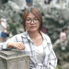 Profil utilisateur de 筱敏
