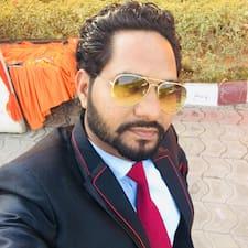 Notandalýsing Dharampal Singh