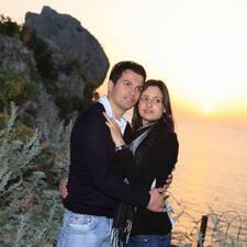 Profilo utente di Salvo & Anna