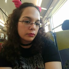 Profil Pengguna Eva