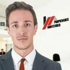 Profil utilisateur de Damian Tessa