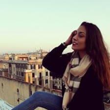 Profil utilisateur de Audrey Kiana