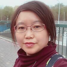 Profilo utente di 李波