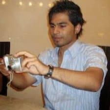 Mugilan User Profile