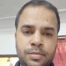 Profil utilisateur de Deepak