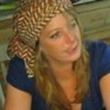 Dorothėe felhasználói profilja