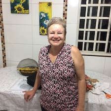 Marilene Oliveira User Profile