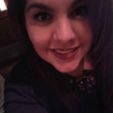 Profil utilisateur de Denisse Arely