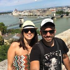 Nikos & Panagiota felhasználói profilja