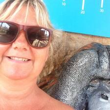 Lynn felhasználói profilja