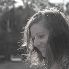 Profil utilisateur de Anne-Séverine
