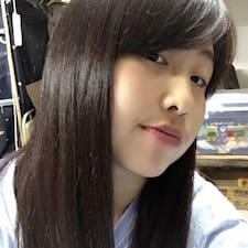 丹阳 User Profile